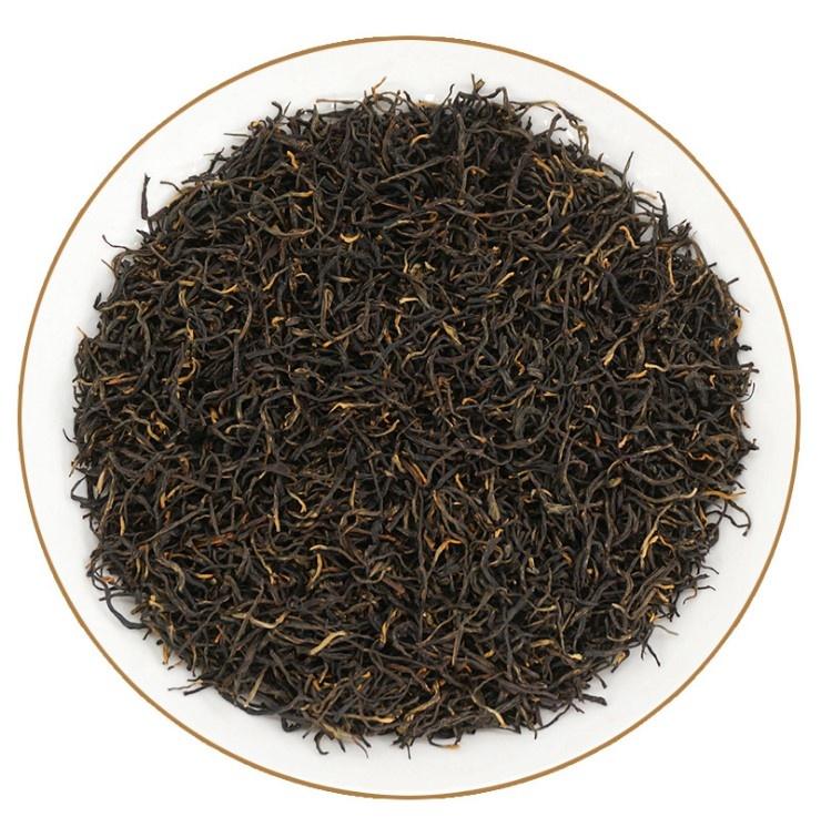 Free Samples Private Label Loose Detox High Quality Loose Leaves Black Tea - 4uTea | 4uTea.com