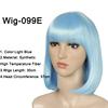 WIG-099E luz azul