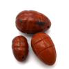 RED jasper with line