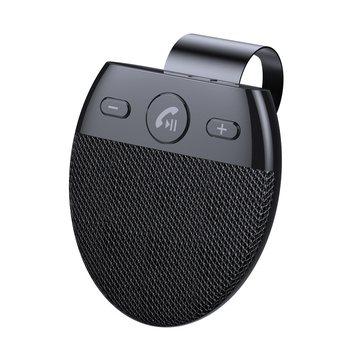 simr Louder speaker handsfree car kit wireless speakerphone two phones siri voice car bluetooth handsfree