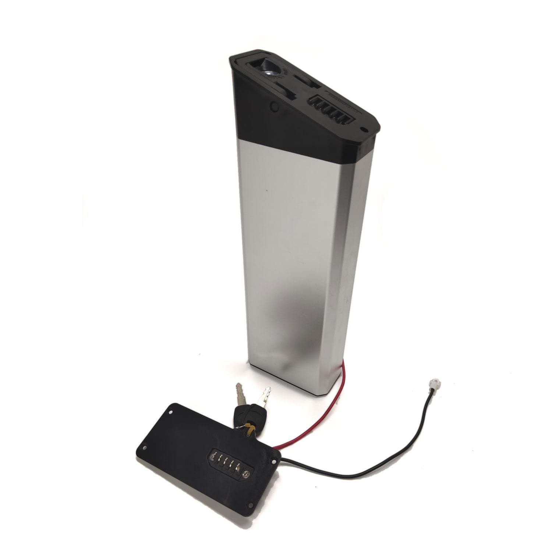 Литий-ионная батарея 36 В для электрического велосипеда, комплект литий-ионных батарей 36 в 10 Ач 12 Ач