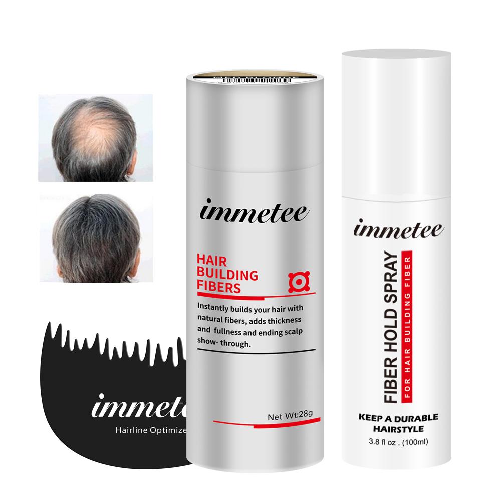 Фирменное волокно Kertain для наращивания волос, утолщение, лечение выпадения волос, натуральное хлопковое волокно для волос для людей с Лысой