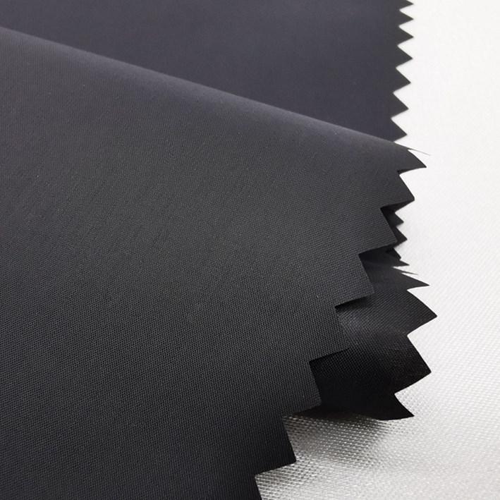 100 нейлон 400T глобальная переработанная нейлоновая водонепроницаемая ткань с покрытием
