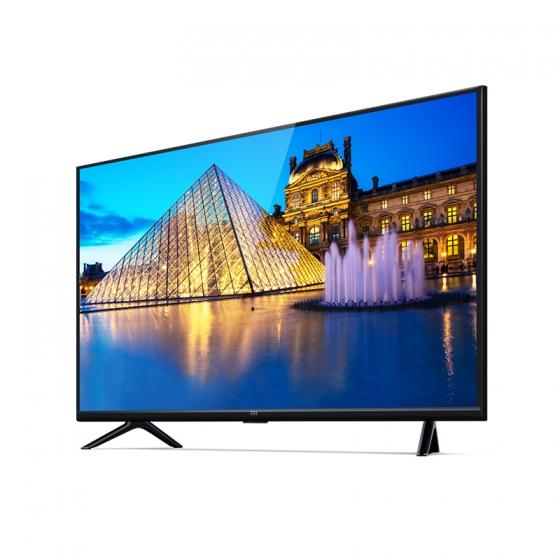 Горячая Распродажа Xiaomi Mi 4A Smart TV 32 Дюйма 4K Led ультратонкий Телевизор Android