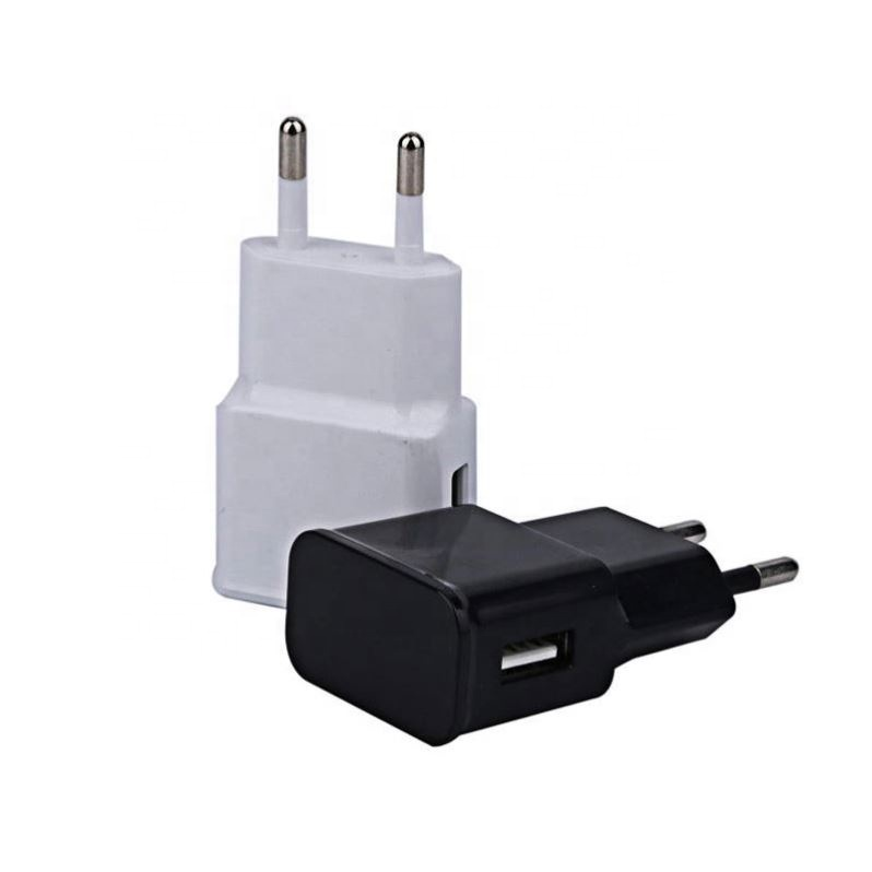 5V 2A Portable Travel Adaptor Android Smart phone USB Universal Charger EU/US plug Wall Charger For Samsung