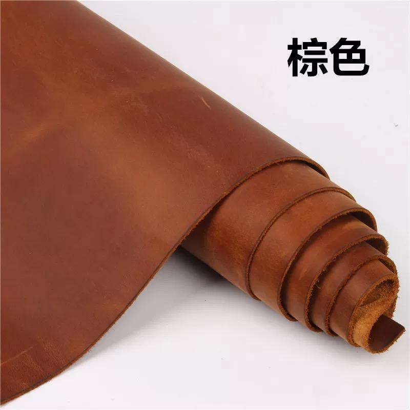 Crazy horse коровья кожа 1,6-2,0 мм