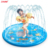 2020 Opblaasbare Waternevel Pad Gamepad Pvc Splash Water Speelgoed Pad Baby Kids Water Play Mat