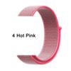 4 Hot Pink
