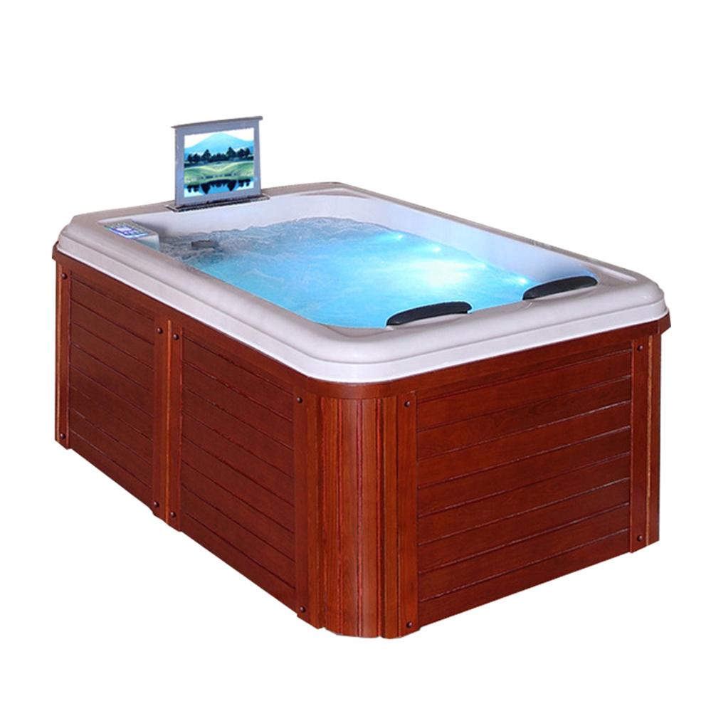 Een Stuk Twee Lounge 2 Persoon Mini Indoor Spas Hot Tubs Bad Buy 2 Persoon Mini Indoor Hot Tub Twee Lounge Hot Tub Spa S Hot Tubs Bad Product On Alibaba Com
