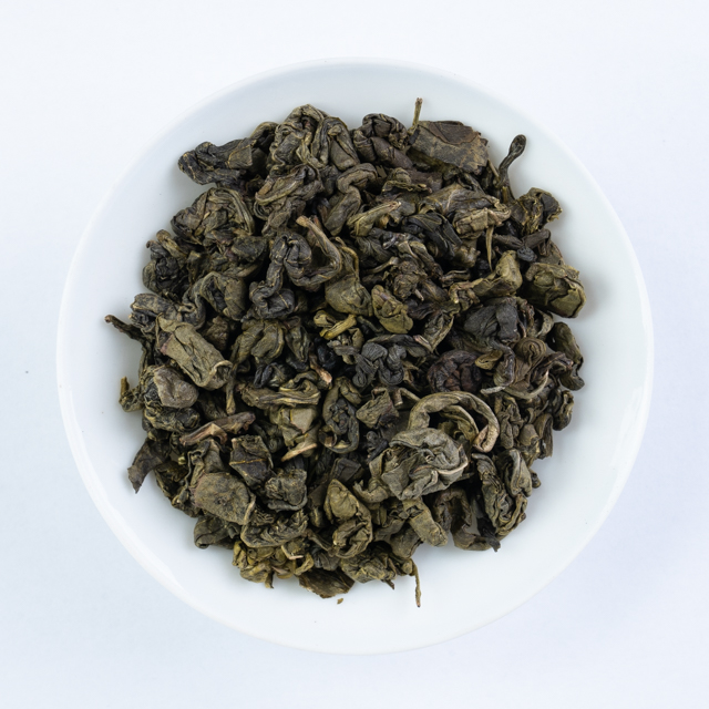 Best Selling Wholesale Green Snail Green Tea with Private Label Snail tea - 4uTea | 4uTea.com
