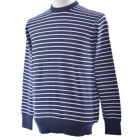 Sweatshirt Guaranteed Quality Cotton Mens Pullovers Casual Life Pullover Sweatshirt Men