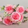 Màu hồng đậm