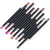 Lip liner, Eyeliner,Eyebrow pencil