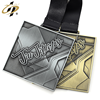 Jiu jitsu medal