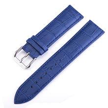 UTHAI Z11 новые часы браслет пояс Женские Ремешки для наручных часов ремешок из натуральной кожи ремешок для часов 10-24 мм многоцветные ремешки д...(China)