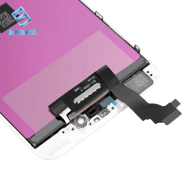 TS8 Премиум телефон ЖК для iPhone 6 s 6plus 7 8 plus экран дисплей для iphone6 6 s 6plus 7 8 plus дисплей ekran ЖК-панель
