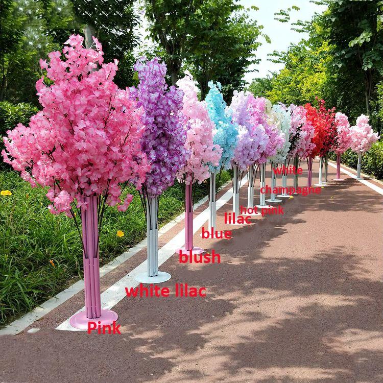 Wedding Decoration Artificial Cherry Blossom Tree for wedding