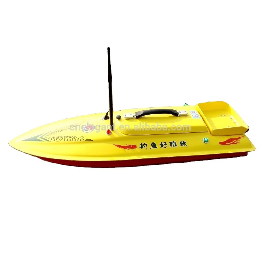 HYZ-100 rc приманка лодка/рыболовная лодка/лодка с дистанционным управлением