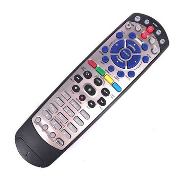 Replacement Remote Control For DISH 20.1 Dish-Network IR Satellite Receiver