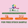 Full Spectrum of Custom Printed Packaging & Boxes