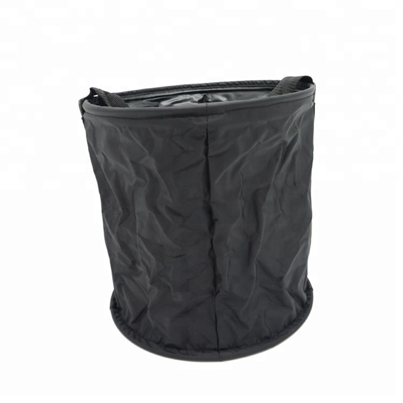 Camping Bucket High Quality outdoor Collapsible Water Carrier Container Bag Foldable Car Wash Camping Bucket