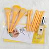 Yellow and bag
