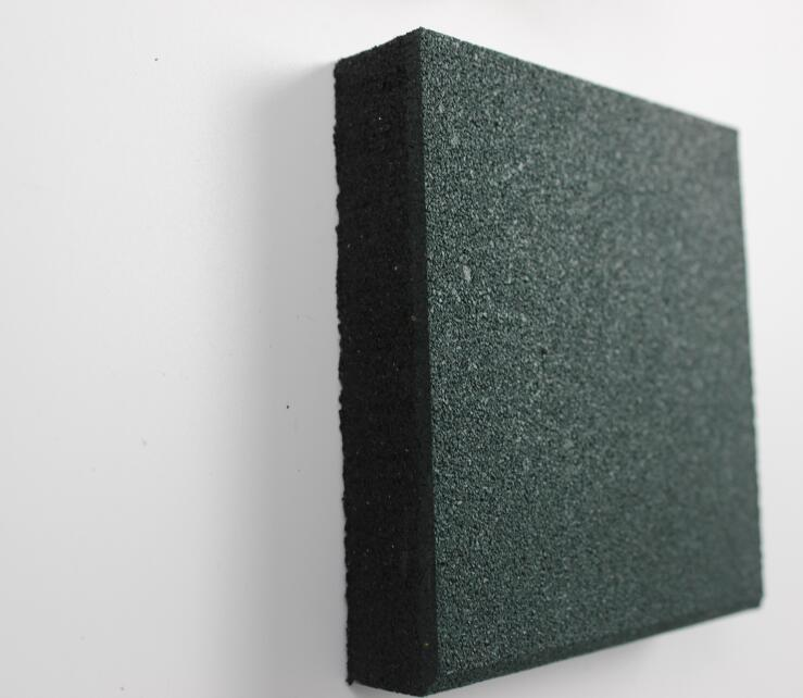 rubber mats Environmental rubber flooring for Sport EPDM Gym Rubber Flooring 2017