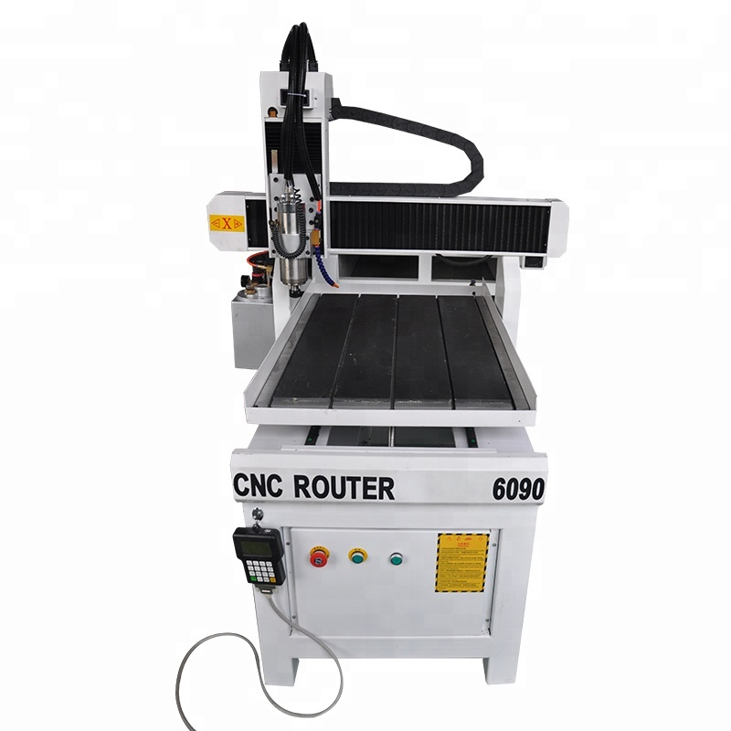 Low Cost Machinery WW6090A Cnc 6040 3 Axis with DSP Controller