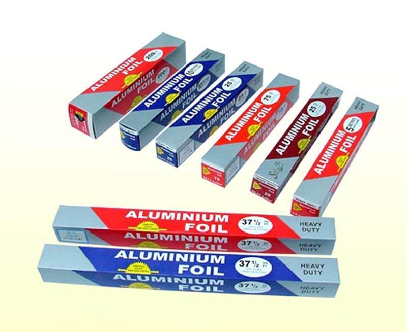 8011, 8079 пищевая алюминиевая фольга, цена