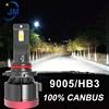 9006/HB4 6000K