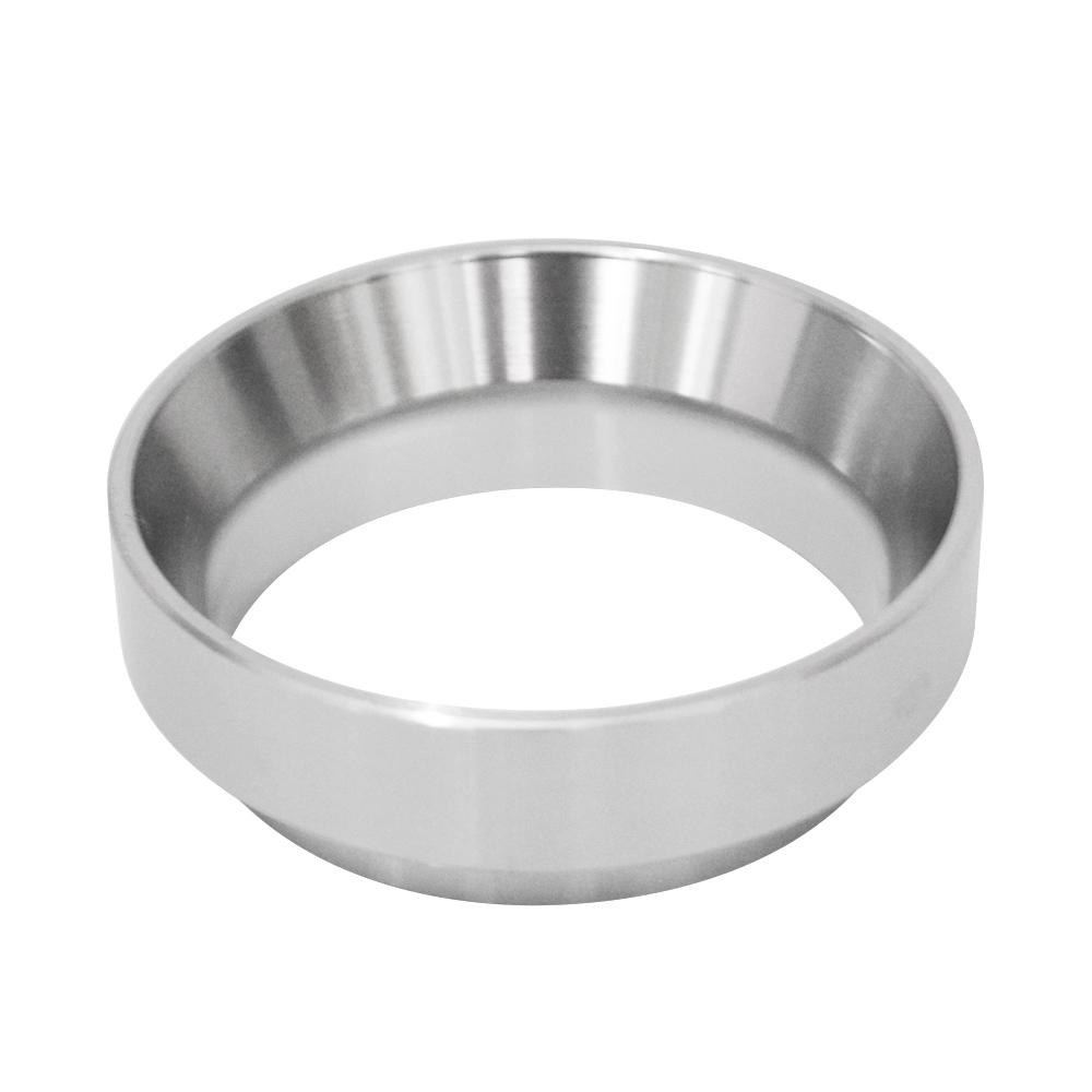 XEOLEO кольцо для дозирования алюминиевых портафилеров 58 мм интеллектуальные кофейные тампоны для пивоварения кофейной пудры эспрессо барис...(Китай)