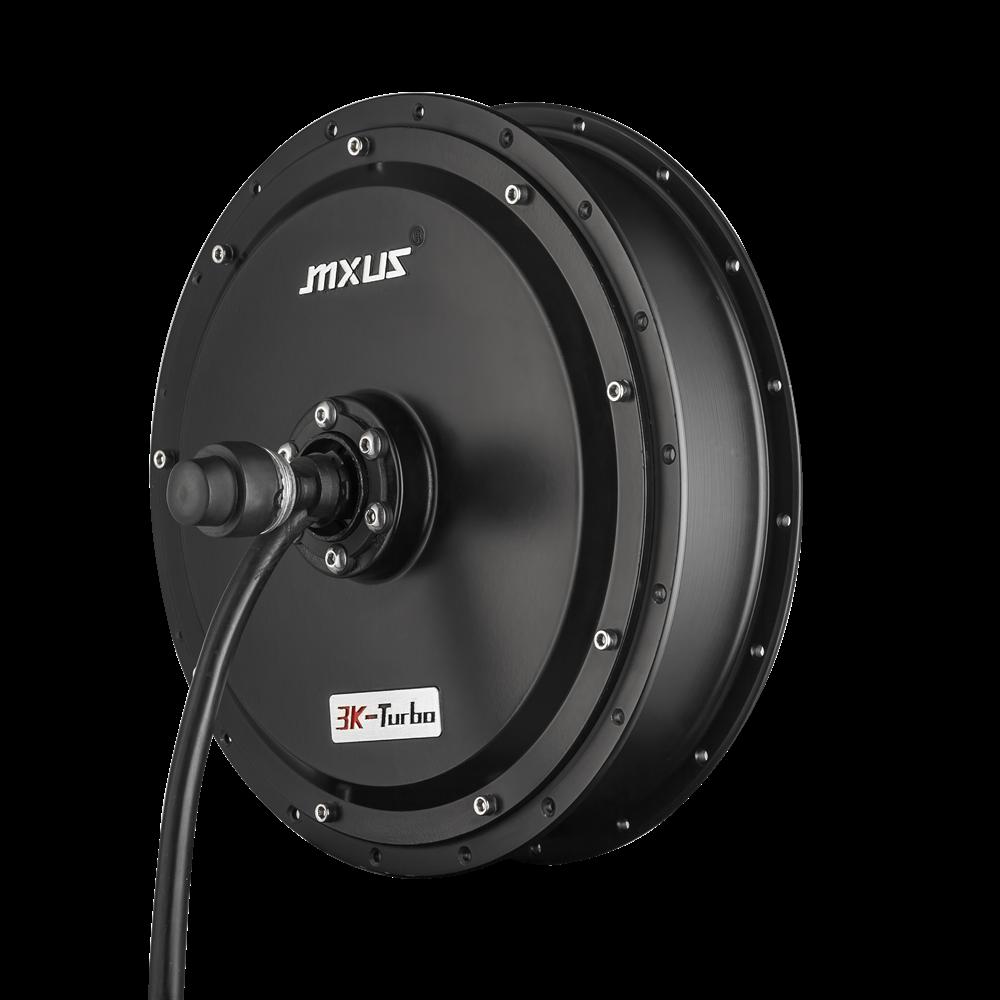 Мотор для электровелосипеда MXUS 3k 3000 Вт с высоким крутящим моментом, комплект для преобразования электровелосипеда в электровелосипед