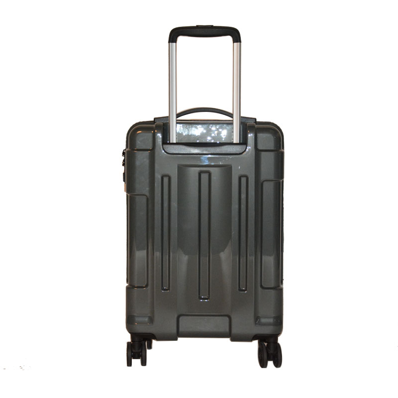 Super Light Hand Carry Sky Travel Zipper Suitcase Luggage Sets