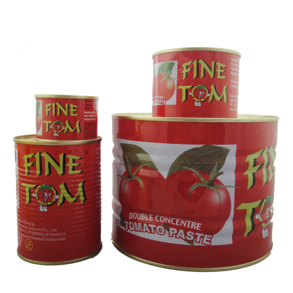 100% pure natural dried tomato powder of HB and CB