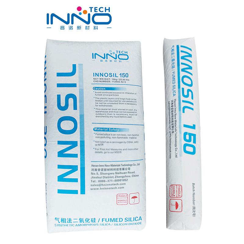 Silicon Dioxide INNOSIL 150 - For RTV Silicone Sealant