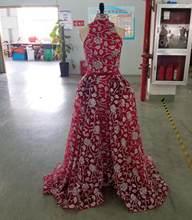 Блестящие блестящие вечерние платья с блестками, Длинные Юбки Русалки 2020, платья знаменитостей, арабские официальные платья, Robe de Soiree(Китай)