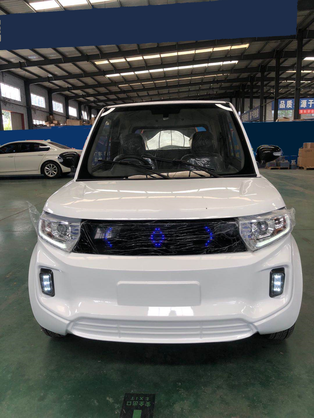 EEC DOT L7E NEW CARS RHD CHEAP MINI ELECTRIC CAR FOR ADULTS MADE IN CHINA RIGHT-HAND DRIVE EUROPE  COCHE CAR
