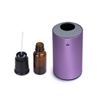 Car Diffuser Essential For Car Hot Selling Wholesale Waterless Travel Essential Oil Scent Air Aroma Custom Car Diffuser Aromatherapy