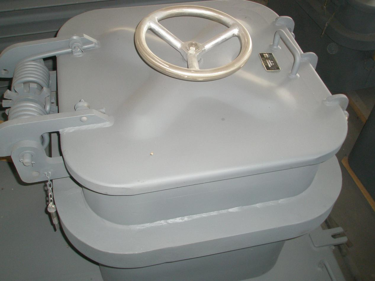 Good Quality Marine Accessories A/B/C Types Waterproof Hatch Cover
