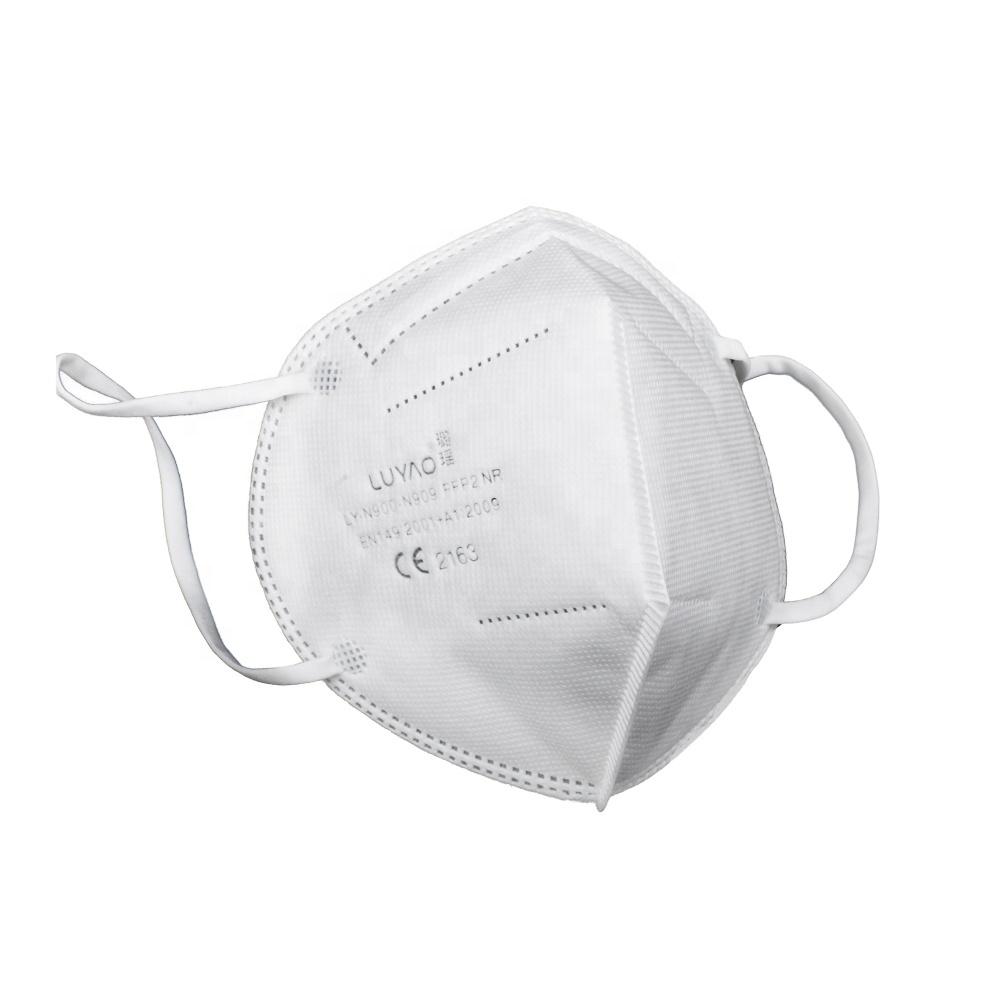 Dust mask ffp2 disposable face mask wholesale - KingCare | KingCare.net