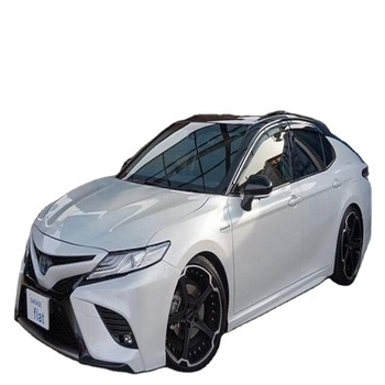 FAIRLY USED AUTOMATIC 2020 TOYOTA CAMRY LEFT HAND DRIVE CARS FOR SALE
