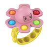 25 spinner bracelet