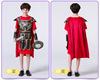 Roman Warrior Set of 4