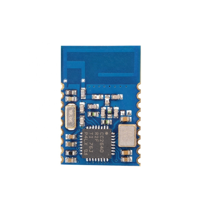 Factory Direct Supplier Beacon CC2640 Programmable Wireless BT5.2 Audio Module