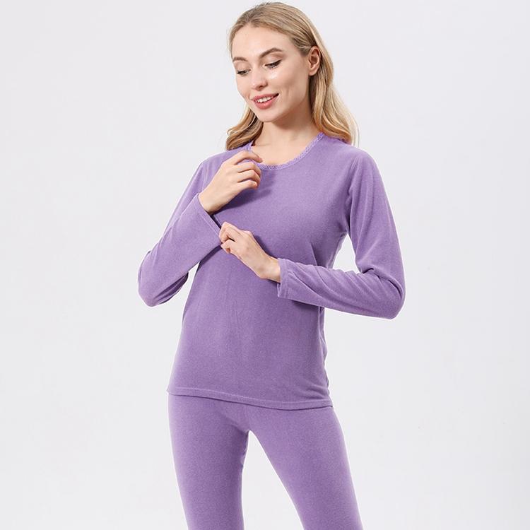Factory supply attractive price adult intimate winter underwear