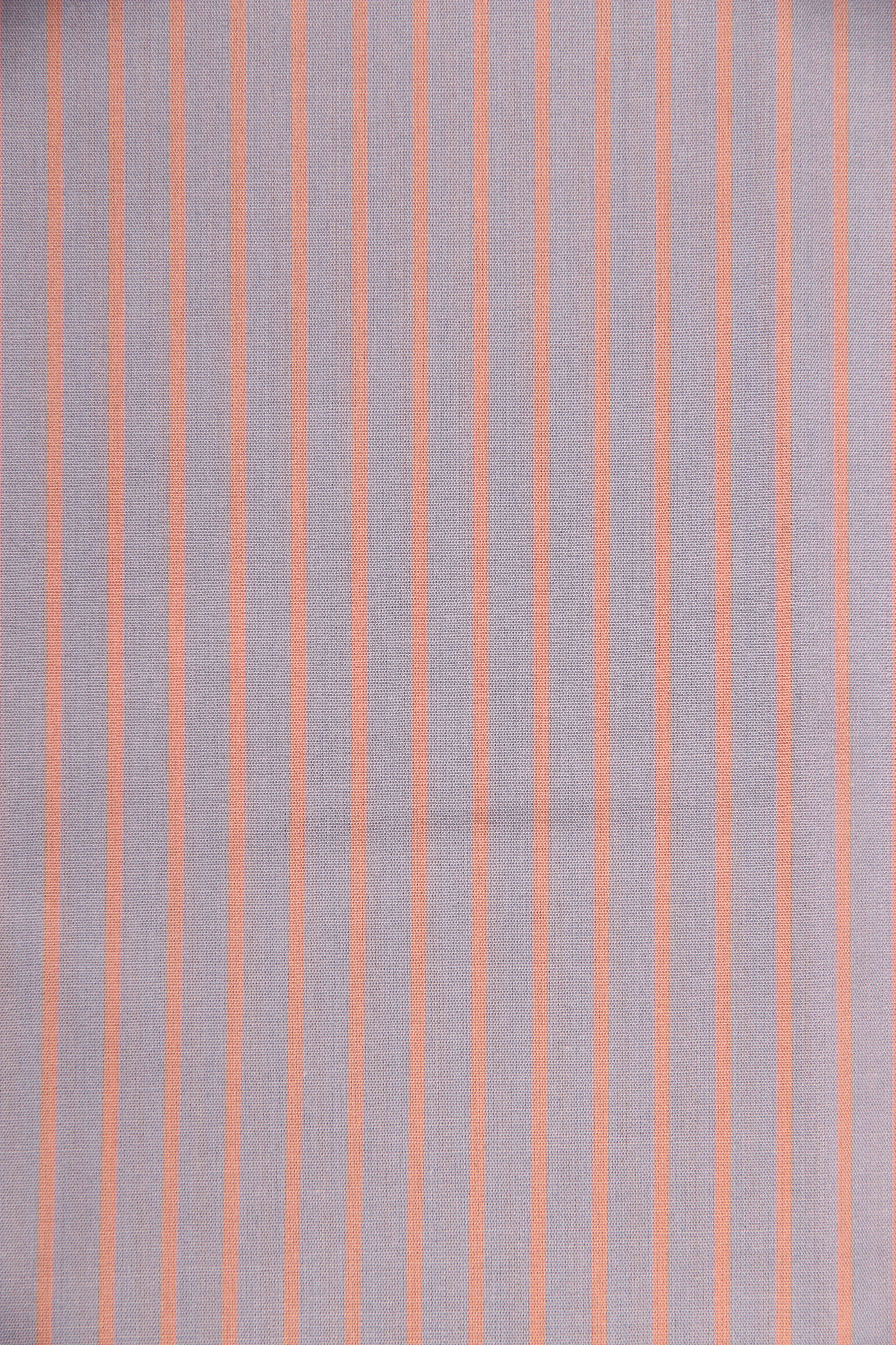 Простая тканая ткань tencel, хлопчатобумажная ткань, окрашенная шелковая хлопчатобумажная полосатая ткань для рубашек