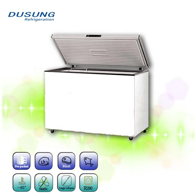 Медицинский лабораторный морозильник с ультранизкой температурой