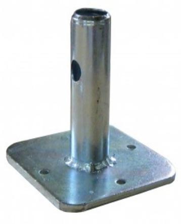 Mobile Scaffold base plate Rolling Tower Rolling Scaffold Scaffoldings