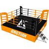 4m raised boxing ring