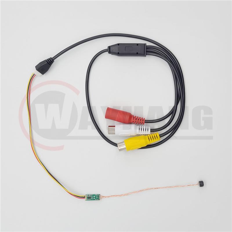 Quality Medical Endoscope Cmos Camera, cmos 600TVL camera, mini cctv camera